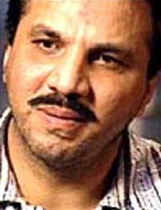 FBI Most Wanted Terrorists - Abdul Rahman Yasin in 2002