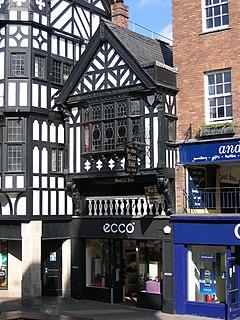 Boot Inn, Chester