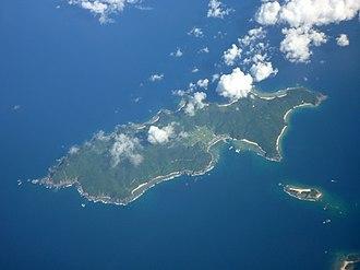 Amami Islands - Image: Yoroshima