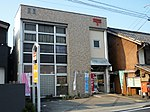 Yoshii Toorimachi Post office.jpg