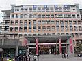 Youth senior High School in Dali, Taichung.JPG