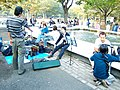 Yoyogi Park, 2006-10-29.jpg