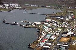 Ytri-Njarðvík, Reykjanesbaer, Iceland.jpg