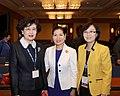 Yumi Hogan - US Korea Conference 2017 (36319420632).jpg