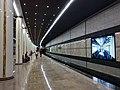(from Tashkent Metro)