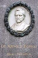 Zürich - Arboretum - Bürkli-Denkmal IMG 0823.JPG