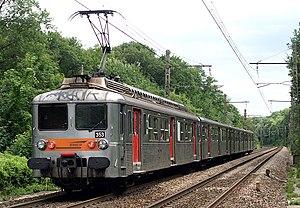 SNCF Class Z 5300