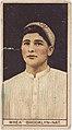 Zack Wheat, Brooklyn Dodgers, baseball card portrait LCCN2008677921.jpg