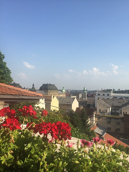 File:Zagreb, Croatia - panoramio (56).jpg