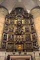 Zarauzko Parrokiako altarea.jpg