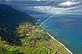 Zauber des Regenbogens über Madeiras Küste. 04.jpg