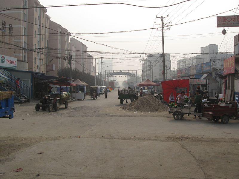 File:Zhongyuan, Zhengzhou, Henan, China - panoramio - 柳少阳 (10).jpg