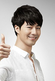 Jo In-sung South Korean actor