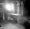 """""""Gnišče"""" (ognjišče), pri Amažniku, Gornji Križ 1957 (2).jpg"""