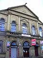 """John's Snooker ^ Pool Bar"" 17 Clayton Street, Blackburn, Lancashire (Detail) - geograph.org.uk - 1993003.jpg"