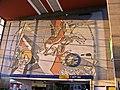 """""""Zahnrad"""" der Zeit...(Heidelberg HBF - Mainstation) - panoramio.jpg"""