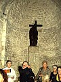 'Station of the cross' done by 'greek Orthodox Church' inside 'holy sepulchre'.jpg