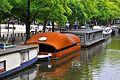 'Woonark' Prinsengracht Amsterdam (14689924660).jpg