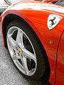 ' 10 - ITALY - Ferrari 458 Italia rossa a Milano 09.jpg
