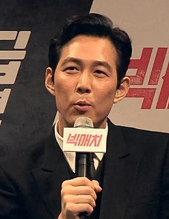 Lee Jeong-jae