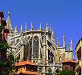 Ábside de la catedral de León.jpg