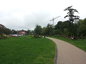 Åparken - Image: Åparken 9