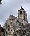 Église Saint Germain Auxerre - Vault-de-Lugny (FR89) - 2021-05-17 - 6.jpg