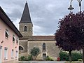 Église St Barthélemy St Genis Menthon 29.jpg