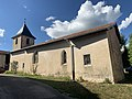 Église St Laurent - Sonthonnax Montagne - 2020-08-18 - 1.jpg