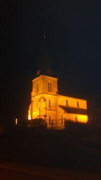 Église de la Nativité-de-la-Sainte-Vierge de Chatel-Raould 2013-09-26 00-01-16.jpg
