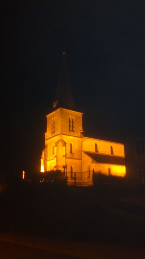 Photo - Eglise de Chatel-Raould