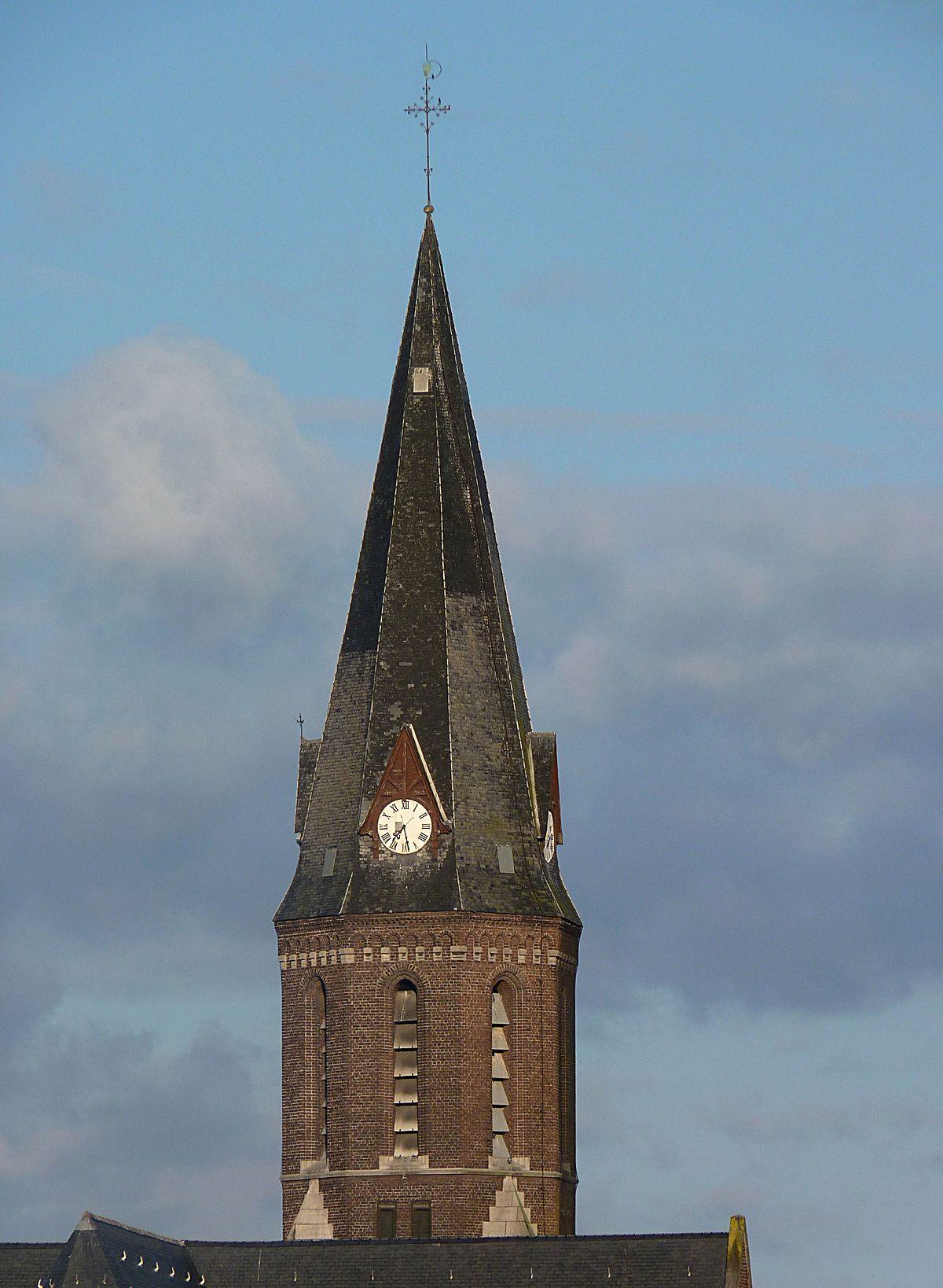 Une Eglise Au Coeur De La Ville Pasquion