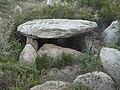 Étangs de La Jonquera - Dolmen Estanys III - 5.jpg