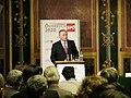 Österreich 2020 - Soziaminister Rudolf Hundstorfer (4444788819).jpg