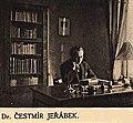 Čestmír Jeřábek 1928.jpg