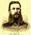 Đura Horvatović, zapovednik banjskoga kora.PNG