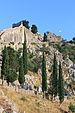 Ścieżka do Twierdzy Świętego Jana w Kotorze 04.JPG