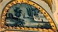 Διακοσμητικά θέματα, 1842. Άνω τμήμα του τέμπλου, ναός Υπαπαντής, Θεσσαλονίκη 2.jpg