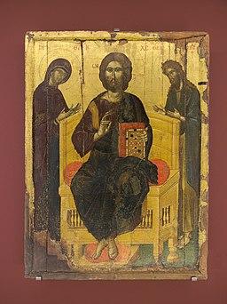 Η δέηση - Συλλογή Αγίας Αικατερίνης 7672