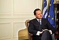 """Συνέντευξη ΥΠΕΞ Δ. Δρούτσα σε αιγυπτιακό κανάλι «Nile TV» (12.04.2011) - Interview of Foreign Minister D. Droutsas on """"Nile TV"""" (12.04.2011) (5615805224).jpg"""