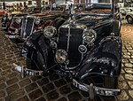 Автомобили Хорьх в музее техники Вадима Задорожного.jpg