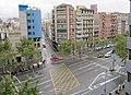 "Барселона (Испания) Вид из окна отеля ""Барселона"" - panoramio.jpg"