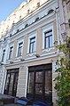 Будинок по вулиці симона Петлюри, 14. Місто Київ.JPG