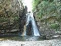 Бухтівецький водоспад влітку.jpg