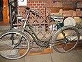 Велосипед. Экспонаты Музея во Фридландских воротах.jpg