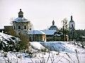 Верхотурье Покровский женский монастырь - panoramio.jpg