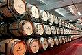 Винохранилище Шабо. Галерея барриков.jpg