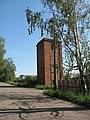Водонапорная башня фибровой фабрики - panoramio.jpg