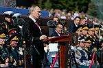 Военный парад на Красной площади 9 мая 2016 г. (254).jpg