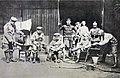 Германская пивоваренная команда (Льеж, 1914).jpg